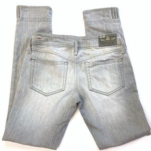 d100048f Women's Diesel Adidas AdiMatic Collab Skinny Jeans